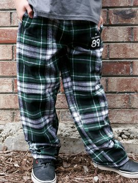 Kid Pants Kid's Pajama Bottoms