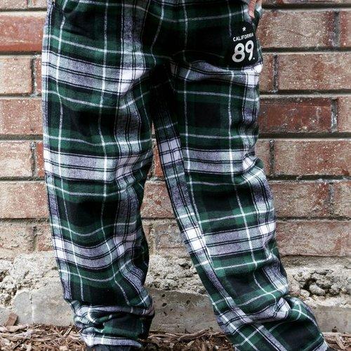 Kid Pants Kid's Pajama Pants