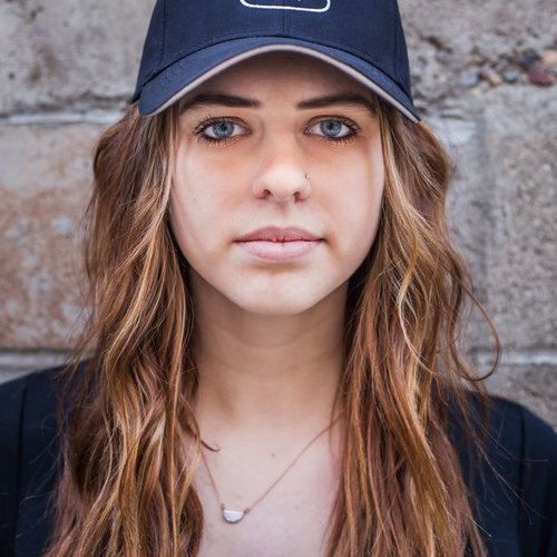 Hats Basic CA89 Cap