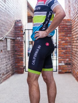 California 89 Men's Castelli Bike bibshort
