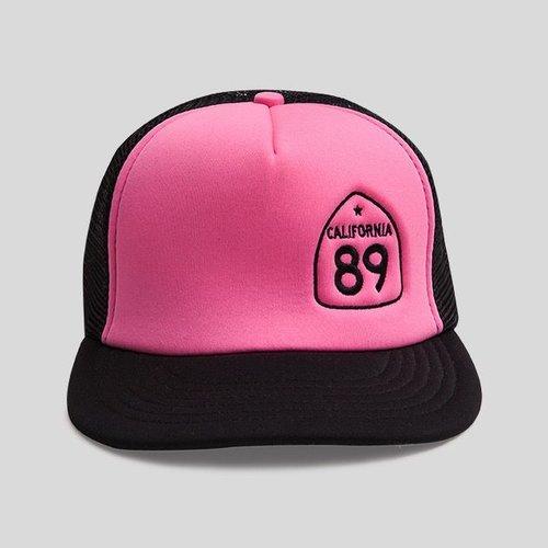 Hats Shield Trucker Hat