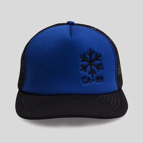 Hats Snowflake Trucker Hat