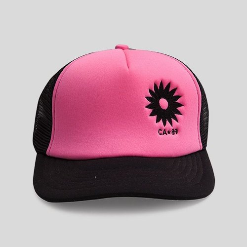 Hats Sunflower Trucker Hat