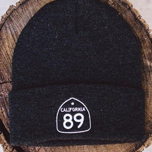 Hats Shield Flap Beanie