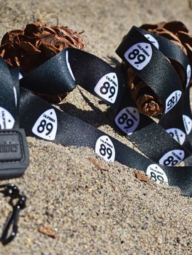 California 89 Croakie Lanyard