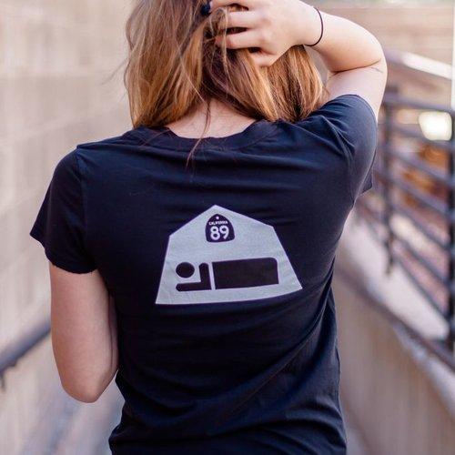 Women's T-Shirts  Camping Women's Tee
