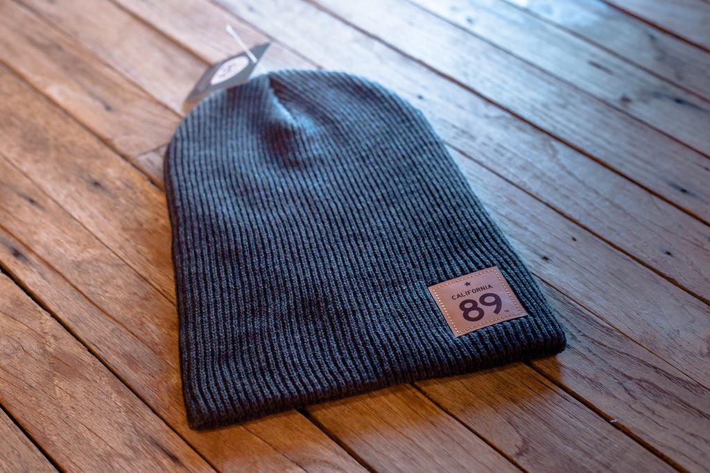 Hats Capteur Slouch Knit Beanie