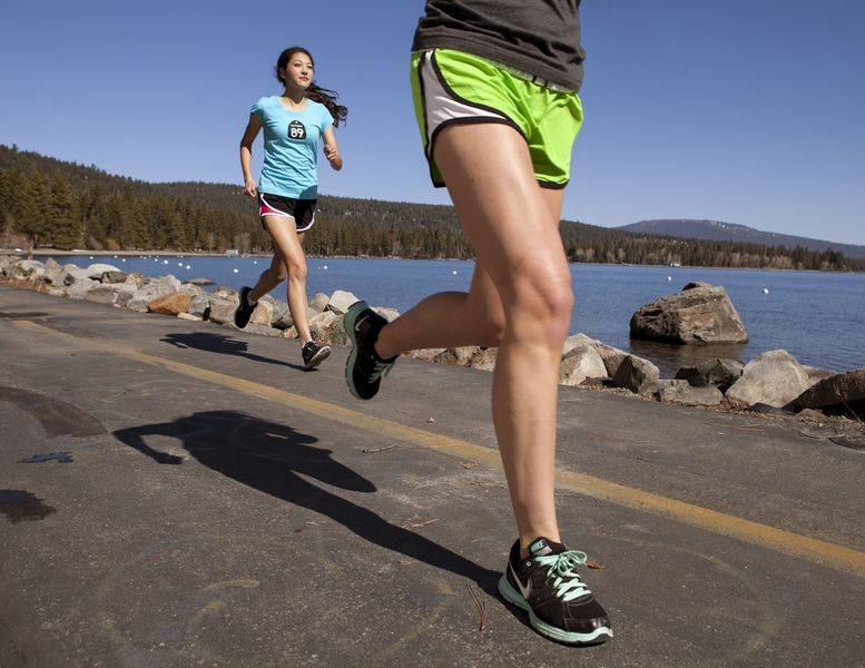 Top 10 Trail Runs in North Lake Tahoe