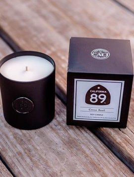 California 89 Custom CA89 Candle