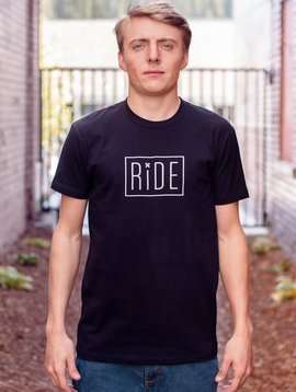 California 89 Men's Short Sleeve Ride Tee