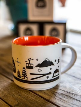 California 89 The Created Co Coffee Mugs
