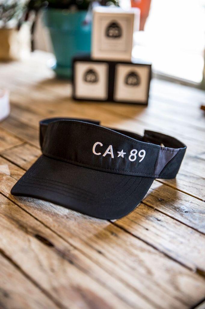 Visor CA89 Visor