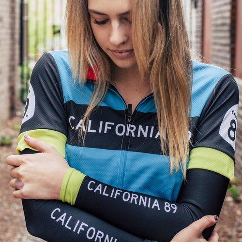California 89 Castelli Arm Warmers