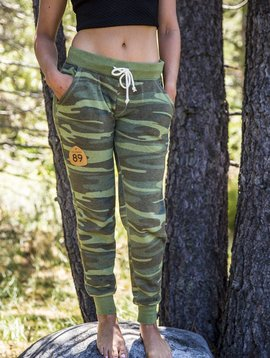 Women's Sweatpants Women's Jogger Sweatpant