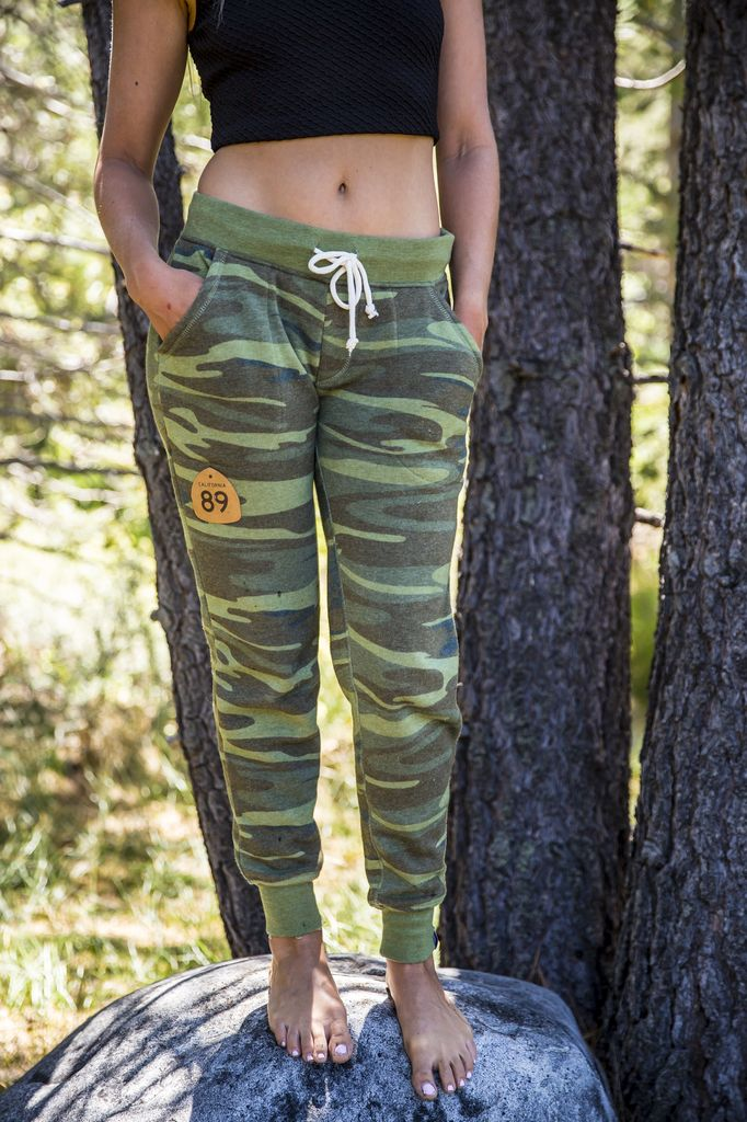 California 89 Women's Jogger Sweatpants