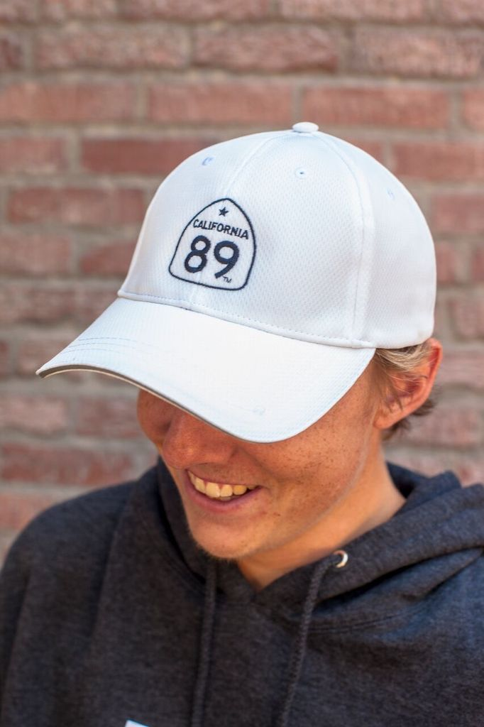 California 89 CA89 Sport Cap