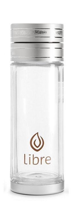 Tea products Libre Loose Leaf Tea Glass