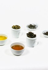 Service Tea Connoisseur Class by Reservation