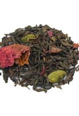 Teas Pu-Erh Pistachio Black Flavored Tea