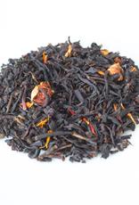 Teas Black Tea Flavored Peach Strawberry