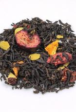 Teas Merry Berry Raspberry Cranberry Spice Black Tea
