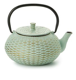 "Tea products Teapot ""Fuzhou"""