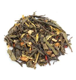 Teas Apple Punch Green Tea Flavored