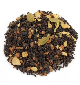 Teas Bengal Chai Black Tea Flavored