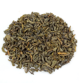 Teas Chun Mee Organic Green Tea