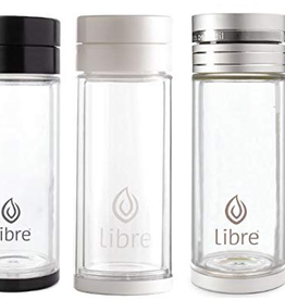 Tea products Libre Loose Leaf Tea Glass<br /> 14oz / 420ml