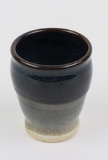 Art Yunomi Tea Cup by Katie Krause