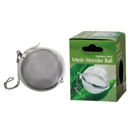 Tea products Tea Infuser Mesh Ball SS 2.5