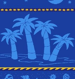 Gift Items Aloha - Sheared Jacquard Beach Towel