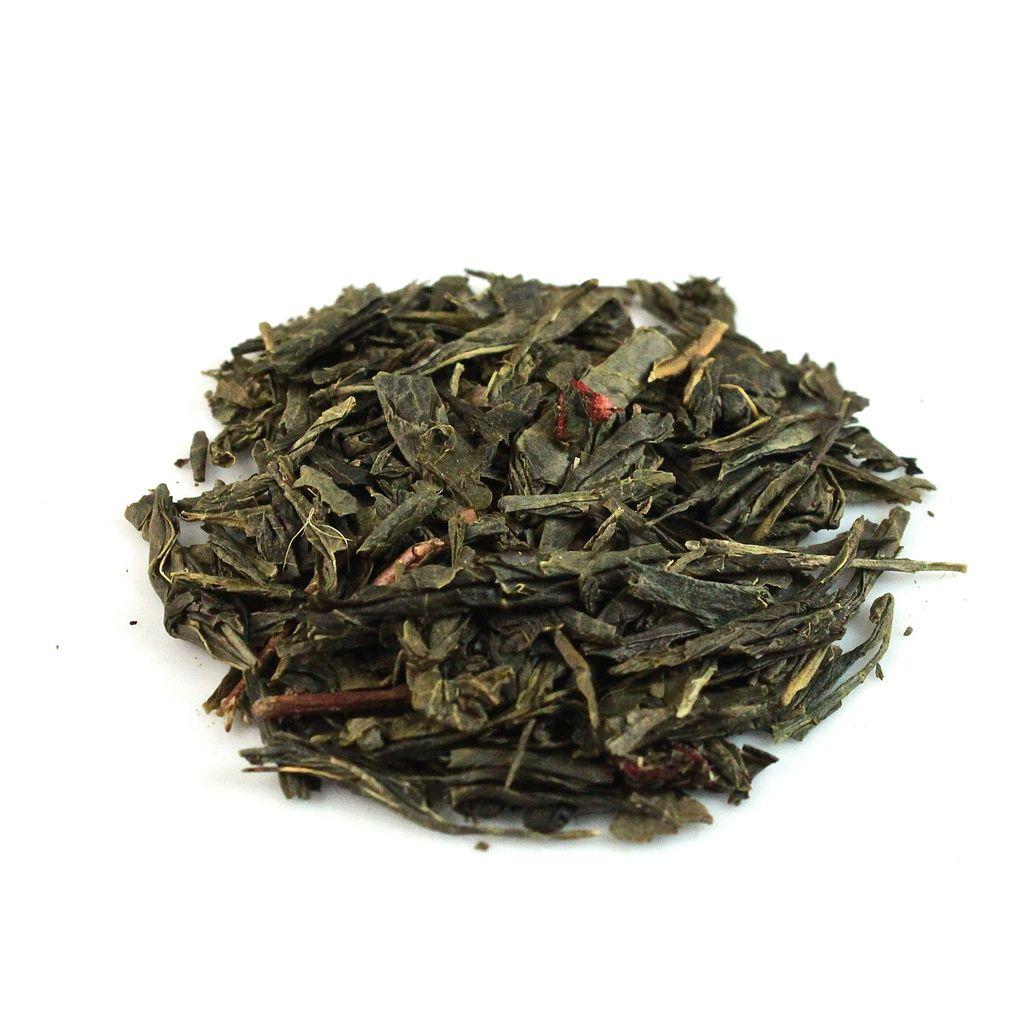 Teas Green Tea - Japanese Cherry