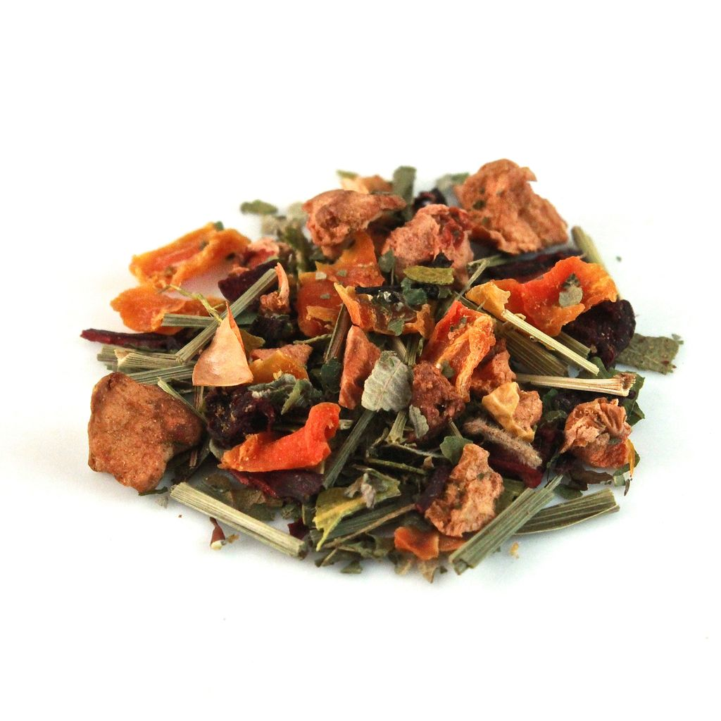 Teas Herb Tea - Wellness Orange Grapefruit