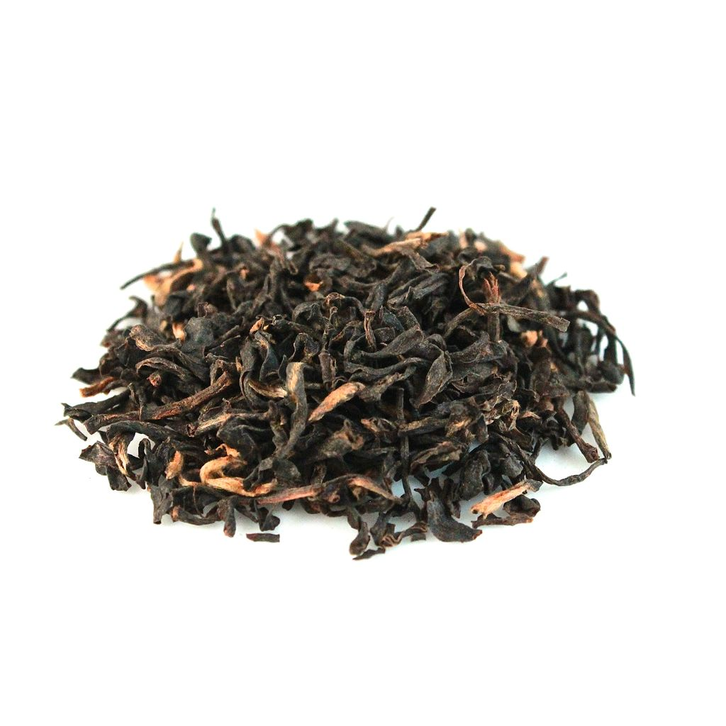 Teas Assam Oakland Estate TGFOP-1 Loose Tea