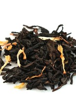 Teas Peach Oolong Loose Tea