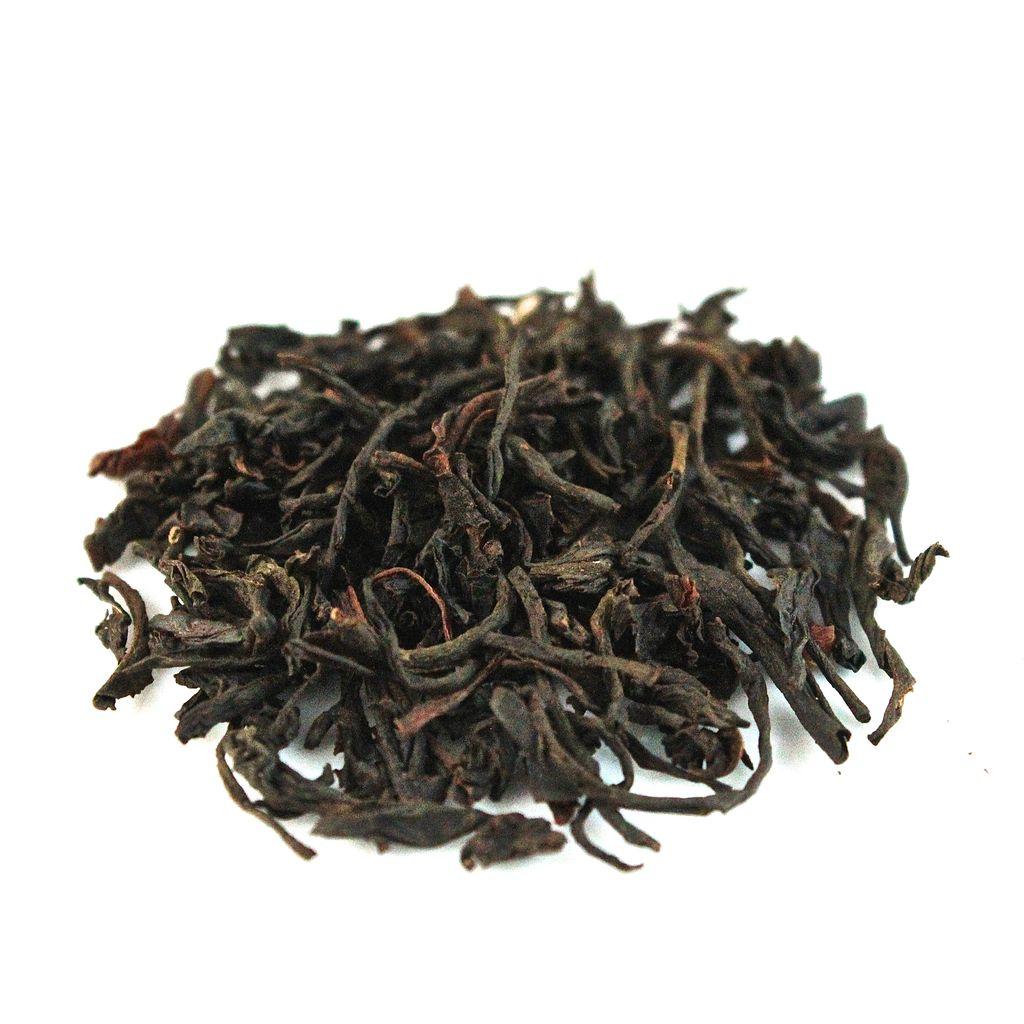 Teas Earl Grey Flavored Tea Xtra Fancy - OP Loose Tea