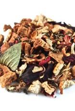 Teas Herb tea blend, flav. Summer Solstice (Pineapple/Cherry)