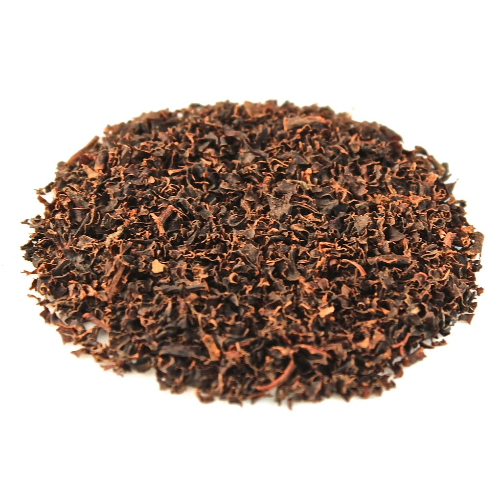 Teas Decaf Irish Breakfast Bold Leaf Loose Tea