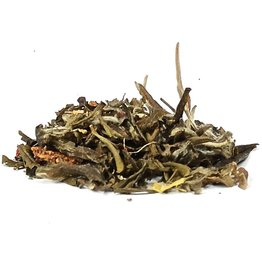 Teas White Tea - Ginger Orange Peach