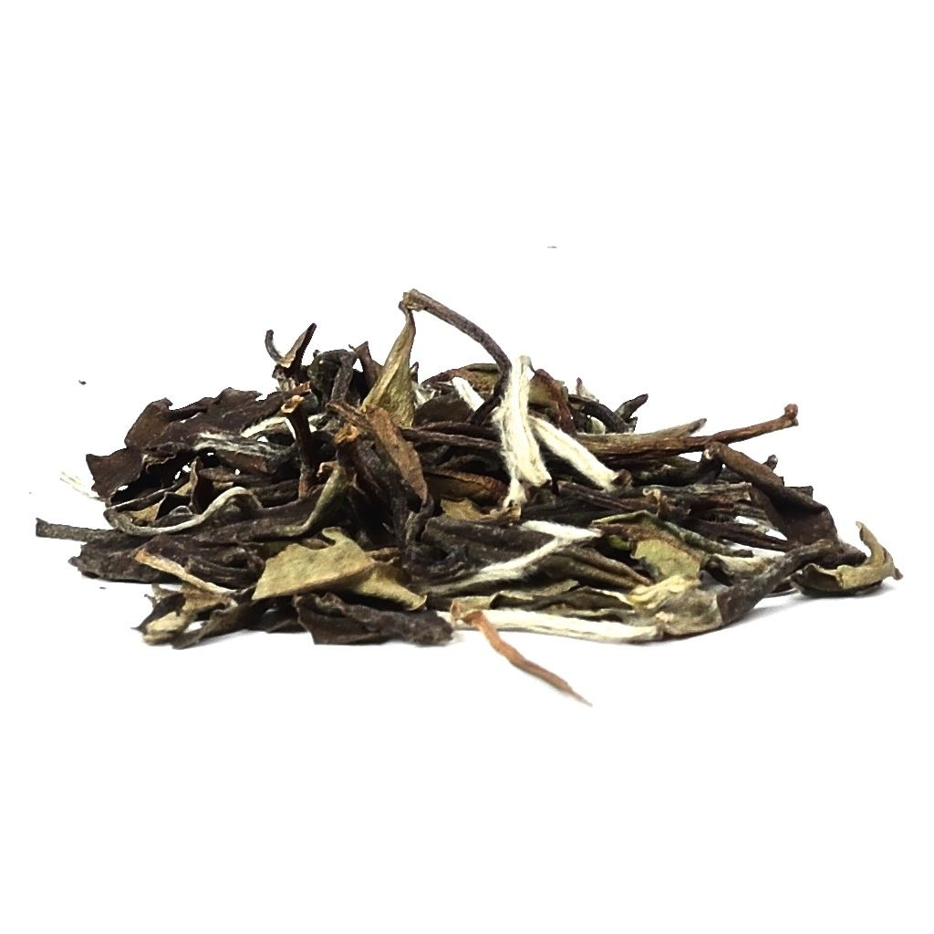 Teas Pai-Mu-Tan Loose White Tea Large Bag