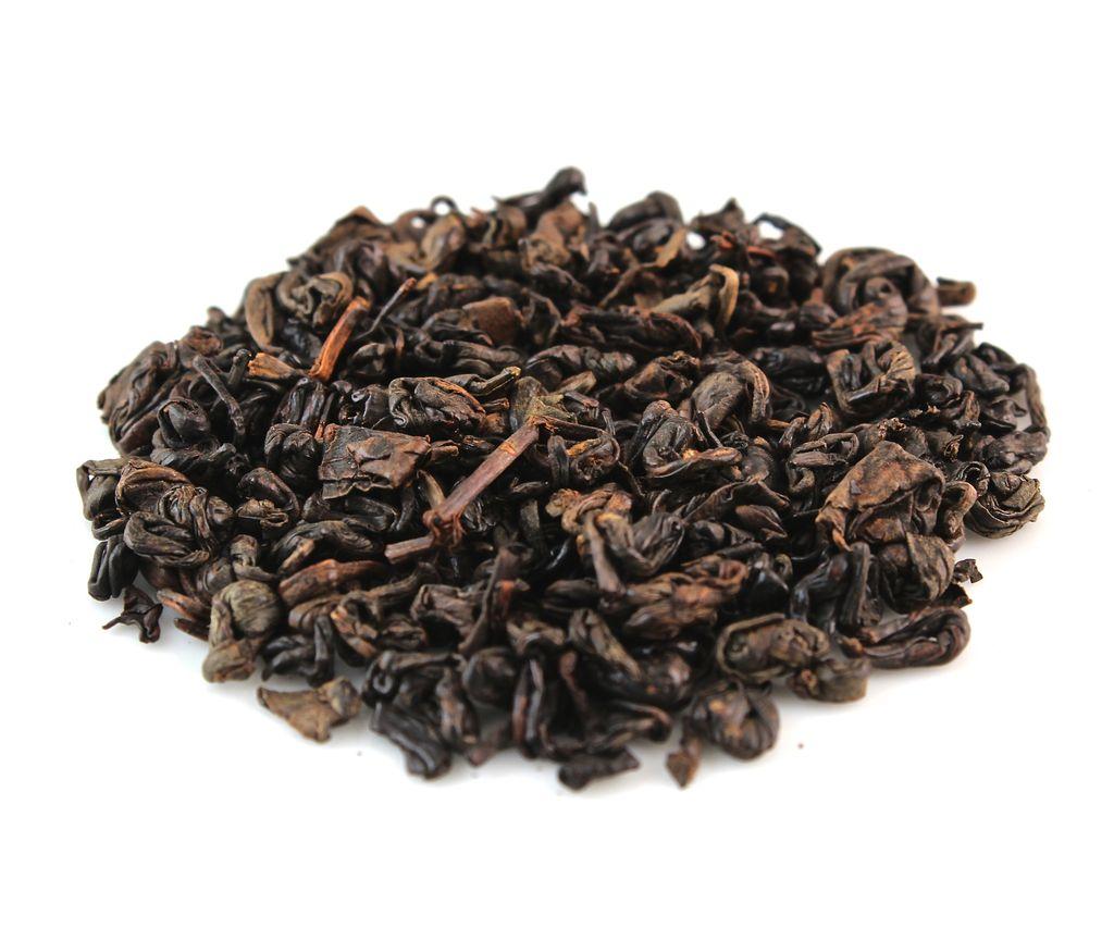 Tea products Black Tea - China Black Gunpowder