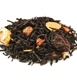 Teas Black Tea Blend Flavored, Fig Festival