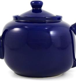 Tea products 2 Cup Hampton Royal Blue Tea Pot