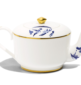 Tea products Richard Brendon Teapot - Willow Pattern