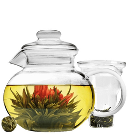 Tea products Primula Blossum Teapot 40oz