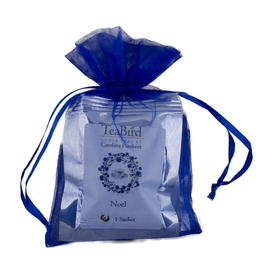 Tea products Organza Tea Gift Blue