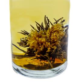 Teas Family Reunion Green Flowering Tea