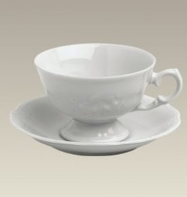 Tea products Frederyka Cup and Saucer, 7 oz